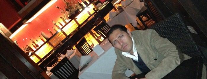 Brazilian Steakhouse is one of Gespeicherte Orte von Andres.