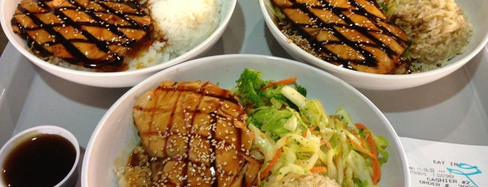Kichi Grill is one of LevelUp merchants in San Francisco!.