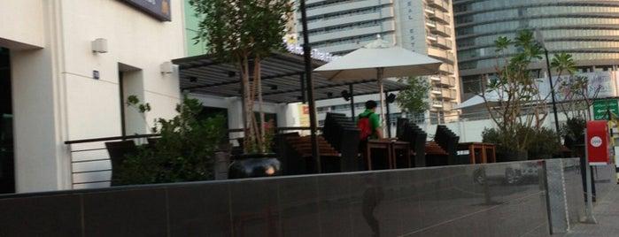 McDonald's is one of Dubai Food 6.