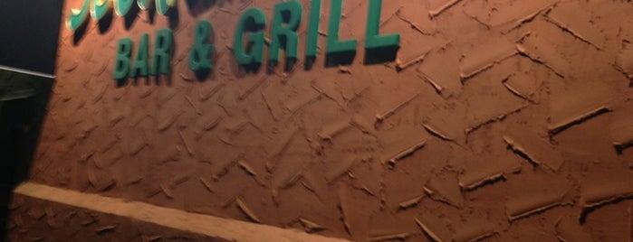 Scoreboard Bar & Grill is one of MN Bars.
