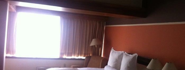 Thunderbird Boutique Hotel is one of Orte, die Carla gefallen.