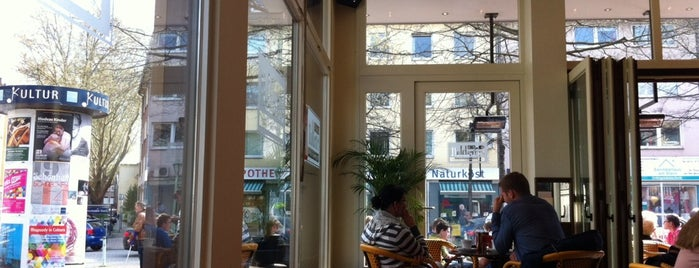 Café Extrablatt is one of Best of Essen.