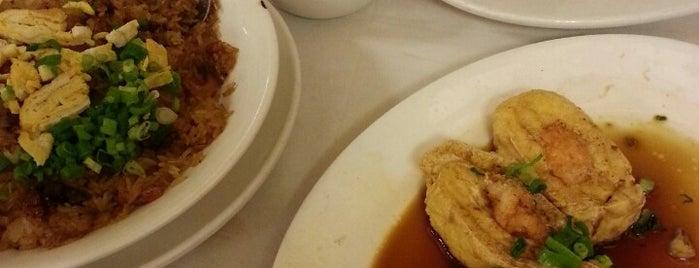 Fung Lum Restaurant is one of hong kong 2014 michelin stars.