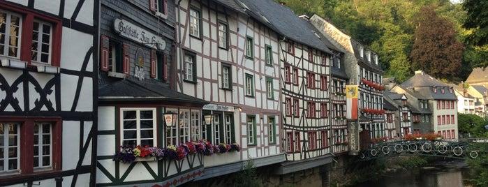 Zum Haller is one of Lugares guardados de N..
