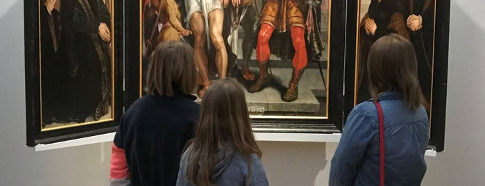 Frans Hals Museum is one of Amsterdam 🇳🇱.