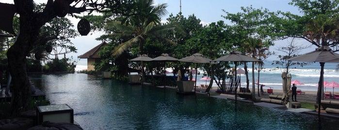 Anantara Seminyak Bali Resort is one of Best Hotels in Bali.