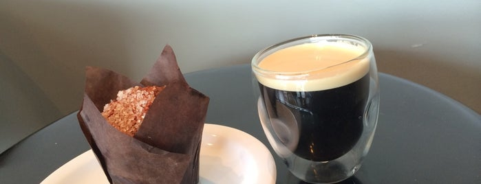 Drip Coffee is one of 15 Top Coffee Shops in Dallas.