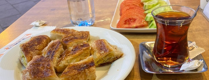 Taşkent Fırın & Cafe is one of Neslihanさんのお気に入りスポット.