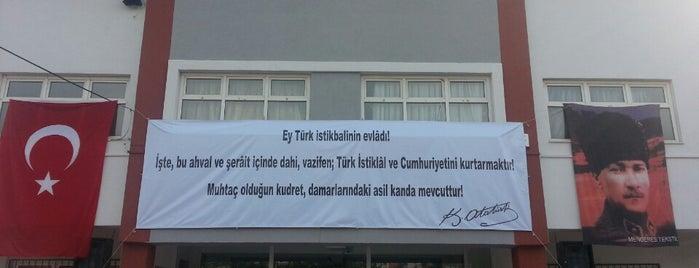 Özel PEV Okulları is one of Lugares favoritos de Buse.