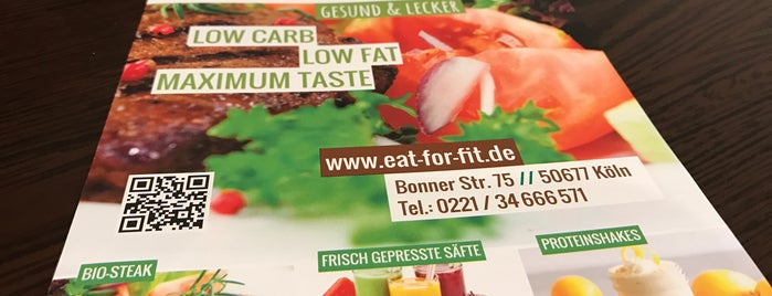 Köln - Futter