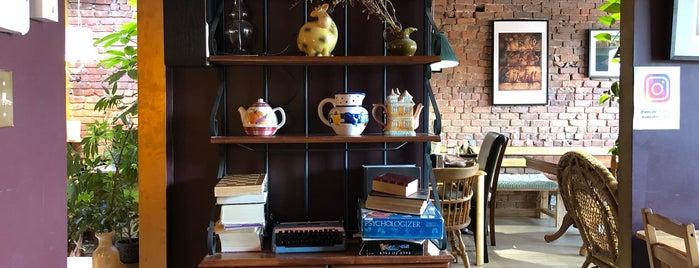 Anticafé's