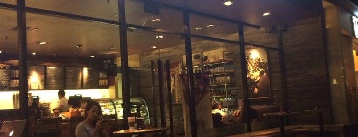 Starbucks is one of Bali's Best.