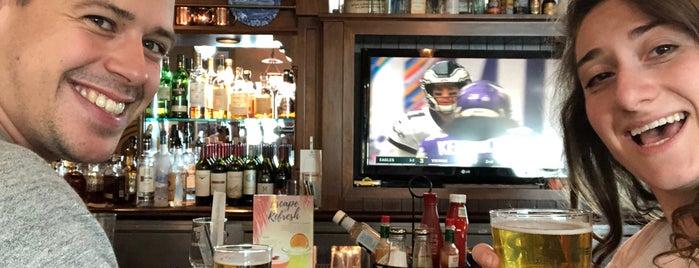 Tigin Irish Pub is one of Been in Queens.