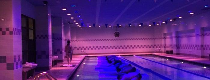 TMPL Pool is one of Lugares favoritos de G.