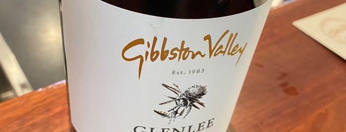 Gibbston Valley Winery is one of Posti che sono piaciuti a Jase.