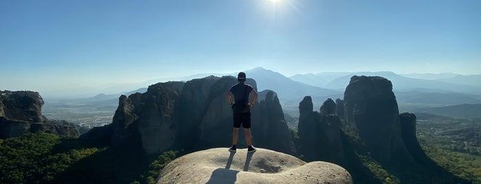 Sunset Rock is one of Jingyuan'ın Beğendiği Mekanlar.