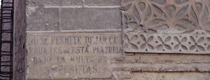 Palacio De Cascales is one of สถานที่ที่ Miguel ถูกใจ.