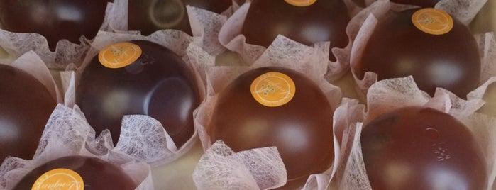 Savoy Cakes is one of EAT SYDNEY.