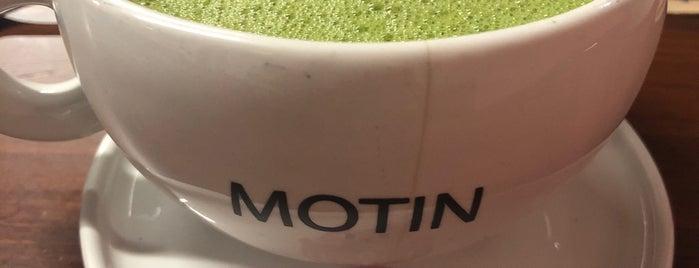 Motín is one of H&S CDMX.