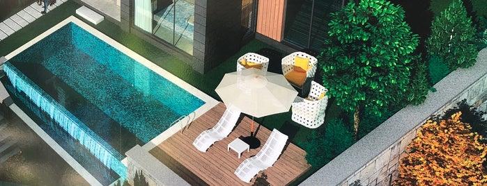 On Yapı İnşaat is one of Bodrum Mimarlık ve vb. tasarım ofisleri.