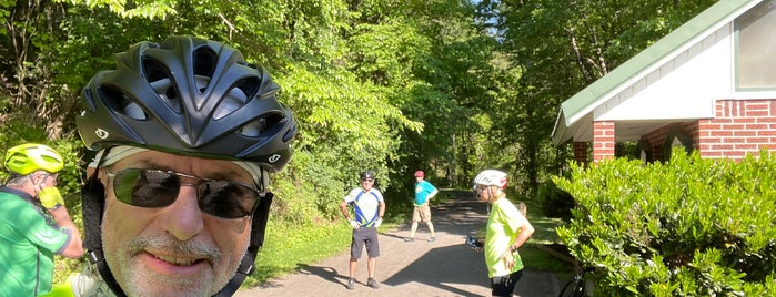 New River Trail State Park is one of Best Places to Check out in United States Pt 4.