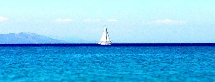 Lambi Beach is one of Explore Kos.