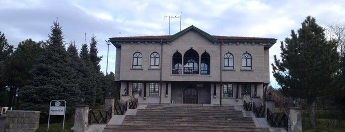 Beştepeler Piknik Alanı is one of Orte, die Yunus gefallen.
