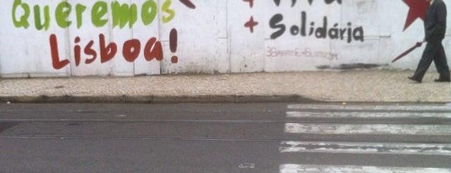 Graça is one of Posti che sono piaciuti a Bruno.