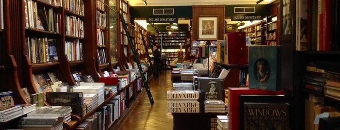 Librairie Galignani is one of My Paris Best.