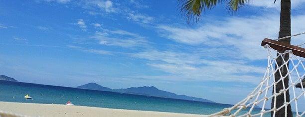 Palm Garden Beach Resort & Spa Hoi An is one of Vietnam/Camboya.