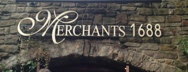 Merchants 1688 is one of Lancaster.