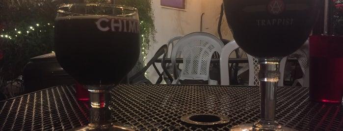 The Dusty Monk Pub is one of ben: сохраненные места.