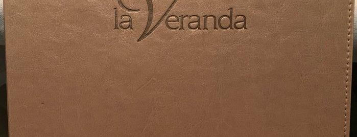 La Veranda is one of Milan Eats.