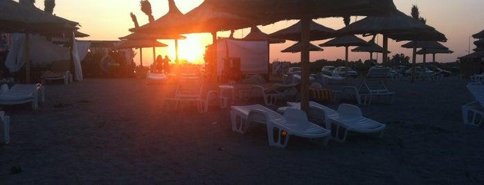 Plaja Venus is one of Tempat yang Disukai Muhammet.