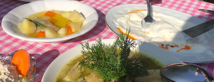 Artemis Restaurant is one of Restaurant-Cafe.