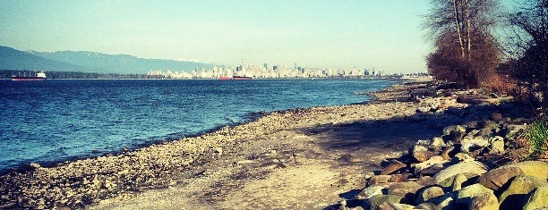 Spanish Banks is one of Vancouverite - Best Places In and Around Vancouver.