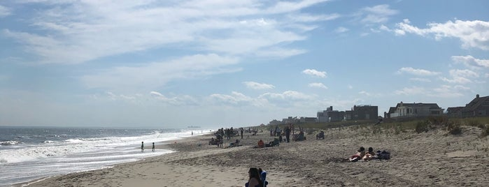 Rockaway Beach is one of NYC Day Trips.