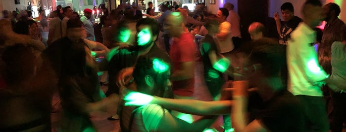 Lorenz Latin Dance Studio is one of NYC Latin Dance.