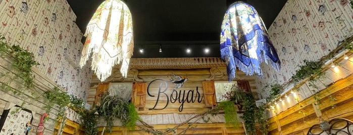 BOYAR Gifts is one of To do sooner 2.