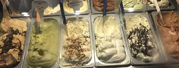 Sal's Gelateria is one of Westchester.