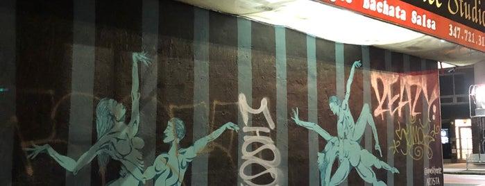 Nieves Latin Dance Studio is one of New New York! 🎉.