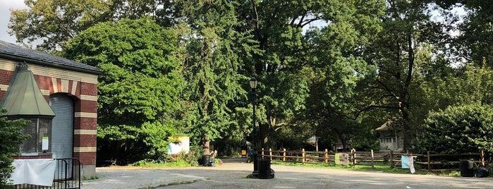 Children's Corner is one of Prospect Park.