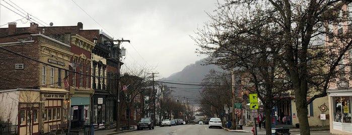 Cold Spring, NY is one of Big Apple (NY, United States).