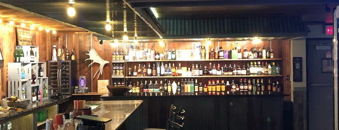 Arny's Lounge & Bottle Shop is one of Minot, ND.