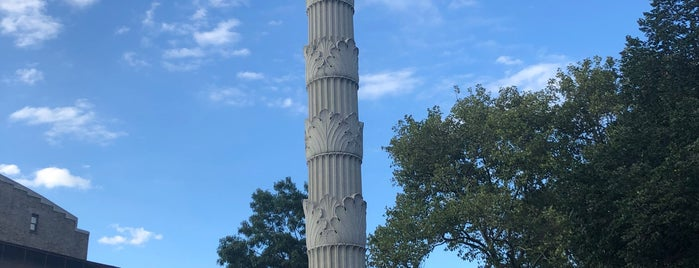 Acanthus Columns is one of Prospect Park.