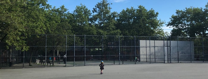 Kevin F. Conroy Ballfield At Greenwood Playground is one of Travel.