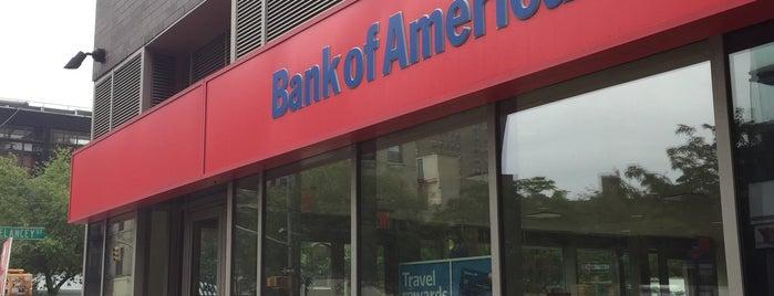 Bank of America is one of Lugares favoritos de Lady.