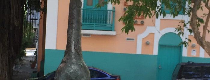 Plaza Felisa Rincón De Gautier is one of San Juan.