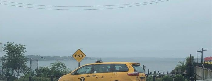 City Island is one of สถานที่ที่ Jason ถูกใจ.