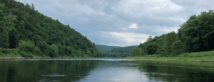 Delaware River is one of Delaware River Adventure Ideas.